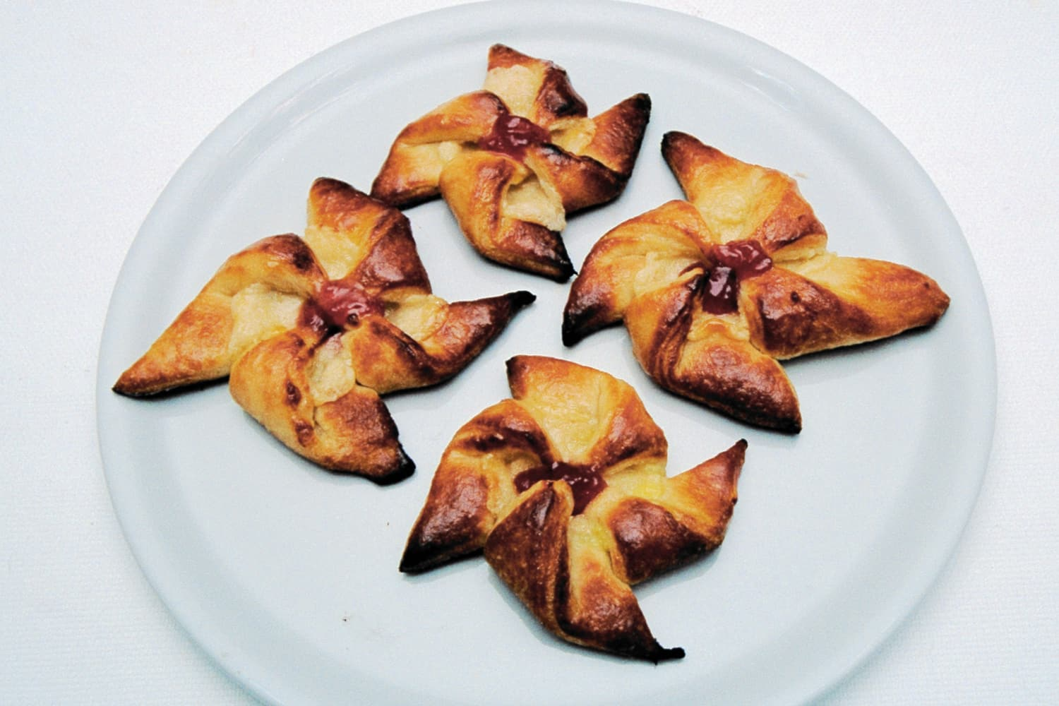 Windmill Danish Pastries