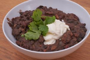 Refried Beans, ready to eat