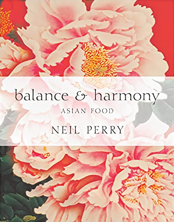 Balance and Harmony Book Review