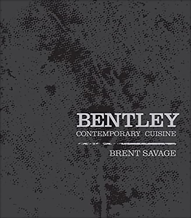 Bentley, Contemporary Cuisine