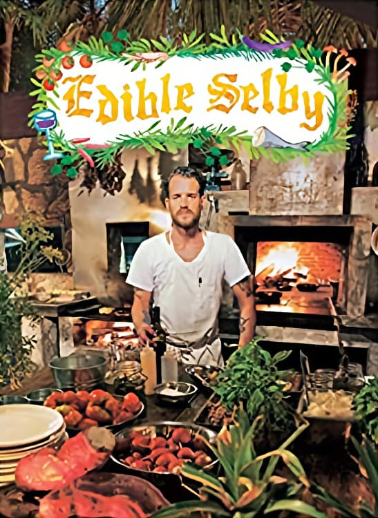 Edible Selby Book Review