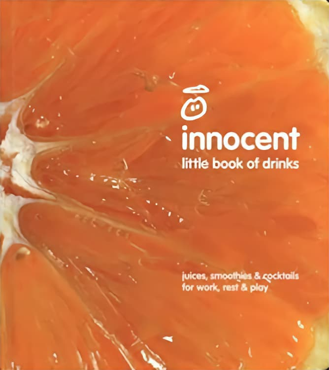 Innocent; little book of drinks