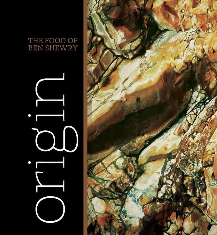 Origin by Ben Shewry Book Review