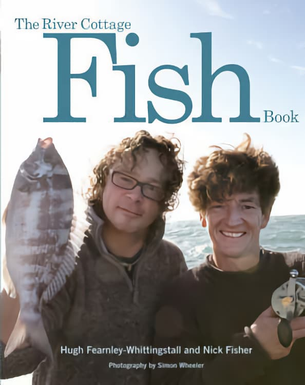 River Cottage Fish Book Review
