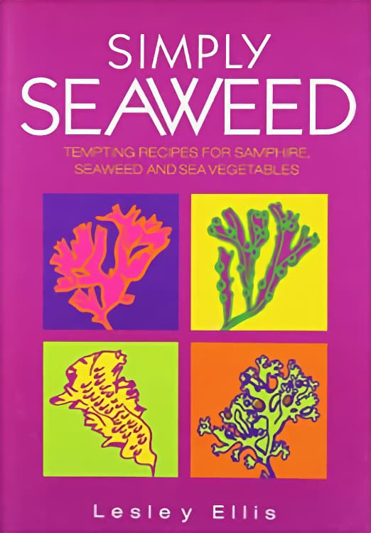 Simple Seaweed Book Review