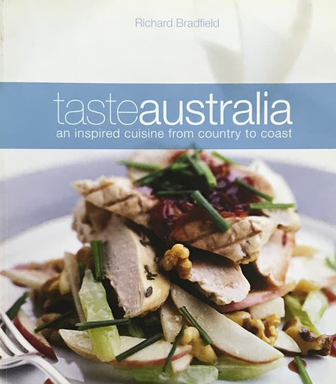 Taste Australia Book Review